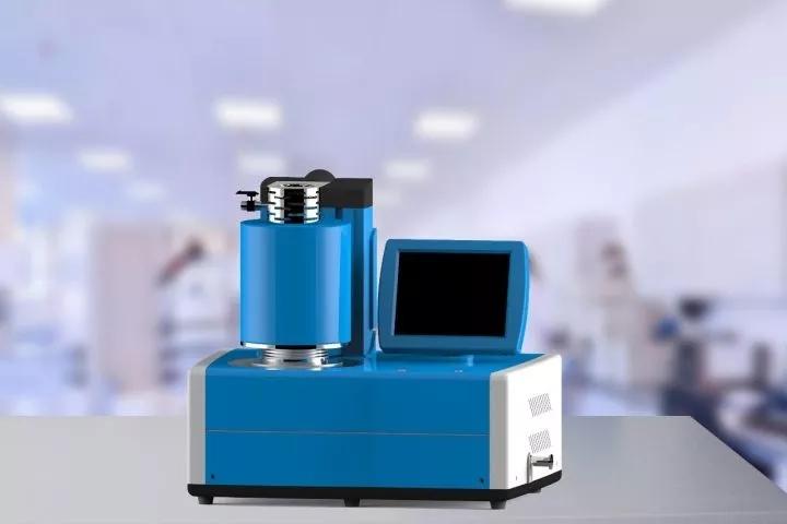 DMS-1000高温介电温谱测量系统